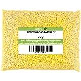 100% Reine Bienenwachs-pastillen Bio 100g - 200g - für Cremes
