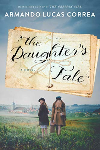 The Daughter's Tale: A Novel (English Edition)