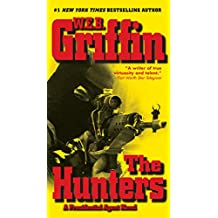 Hunters, the (Presidential Agent Novels)