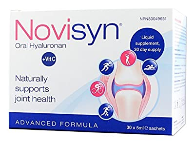 Novisyn Oral Hyaluronic Acid by Fulcrum Health