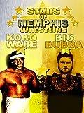 Stars Of Memphis Wrestling Big Bubba and Koko Ware [OV]