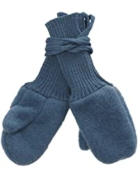 Reiff Baby Fleecehandschuhe 100% Merinowolle kbT.