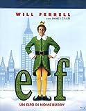 Elf - Un elfo di nome Buddy [Blu-ray] [Import italien]