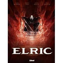 Elric T01 : Le trône de rubis