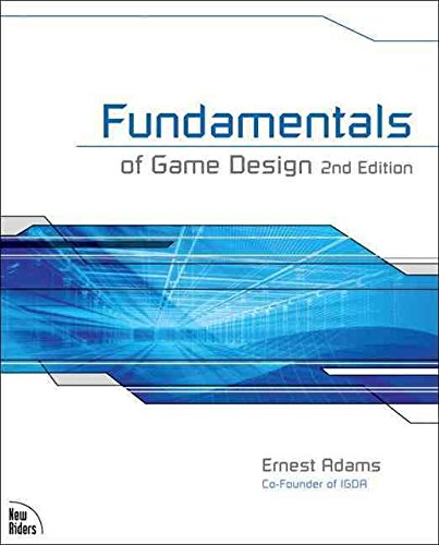 fundamentals-of-game-design-by-author-ernest-adams-published-on-october-2009