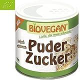 Biovegan Puderzucker