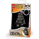LEGO 21211-15 - Star Wars, Darth Vader Minitaschenlampe, 7.6 cm
