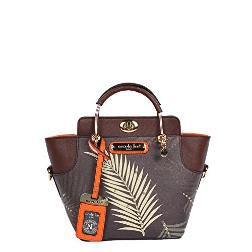 nicole-lee-ilse-palm-tree-print-mini-bag