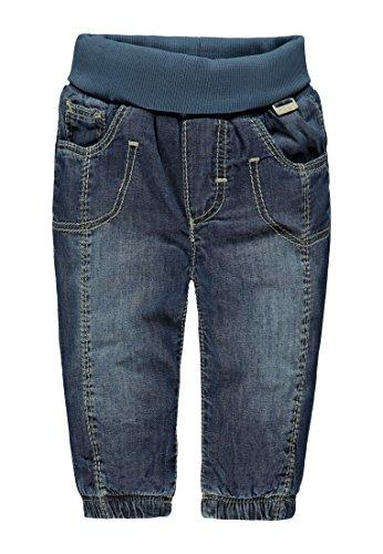 Kanz Baby - Jungen Jeanshose (68 cm, Dark Blue Denim)