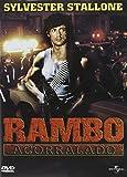 Rambo acorralado [DVD]