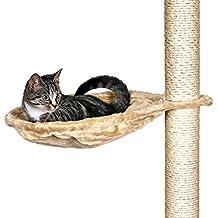 Trixie - Nido para rascador, 45cm, color beige
