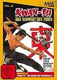 Asia Line: Kwan Fu - Das Schwert des Todes / Vol. 16 [Limited Edition]