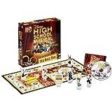 Mattel - Jeux de société - Jeu DVD High School Musical