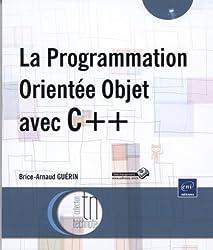 La programmation orientée objet avec C++