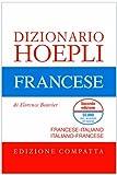 Dizionario di francese. Francese-italiano, italiano-francese. Ediz. compatta