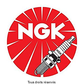 NGK LB05EMHRed Stecker Covers [C6]