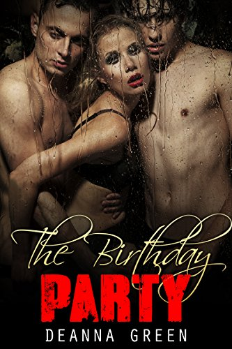 Bisexual three some biparty