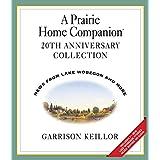 A Prairie Home Companion: 20th Anniversary Collection