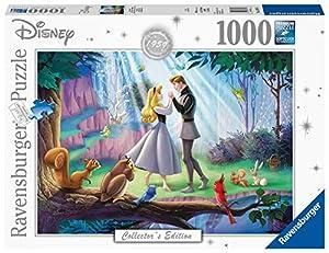 Ravensburger 4005556139743 Puzzle Puzzle - Rompecabezas (Puzzle Rompecabezas, Dibujos, Niños, Niño/niña, 14 año(s), 1000 Pieza(s))