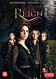 Reign - Saisons 1 & 2 [10 DVD Box ~ 44 Épisodes]