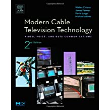 Modern Cable Television Technology