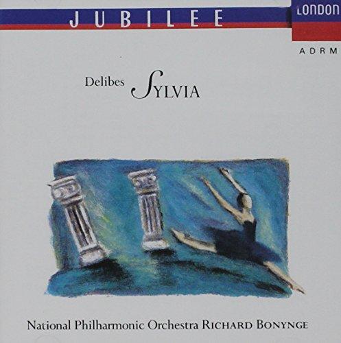 Delibes-Massenet-Sylvia