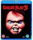 Child's Play 3 [Blu-ray] [Region Free]