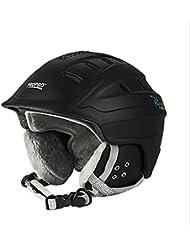 One Forming Ski Helmet Skateboard Wind and Cold Warm Hat