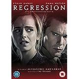 Regression [DVD] UK-Import, Sprache-Englisch.