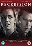 Regression [DVD]