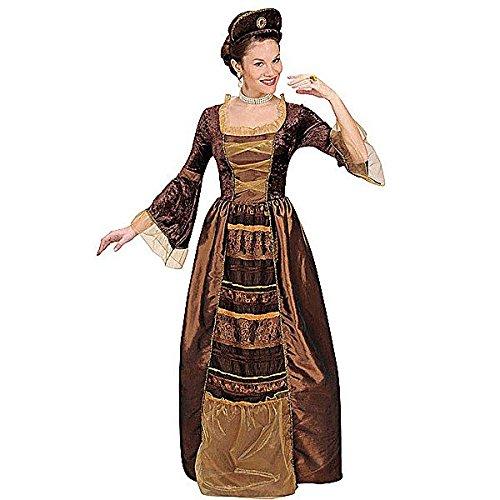 Kostüm-Set Baroness, Größe (Ideen Kostüm Minute Last Für Kinder)