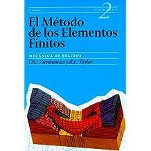 Amazon.es: El metodo de los elementos finitos: Libros