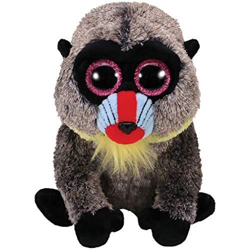 """Beanie Boo Baboon - Wasabi - 15cm 6"""""""