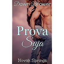 Prova Suja (Portuguese Edition)