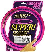 Aerobie 360000 - Pro Ring, werpspel, diverse kleuren