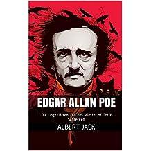 Edgar Allan Poe: Die Ungeklärten Tod des Miester of Gotik Schrecken