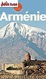 Arménie 2016/2017 Petit Futé