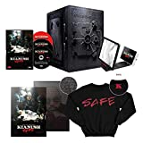 Safe (Limited Deluxe Box) - Kianush