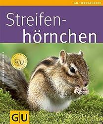 Streifenhörnchen (GU TierRatgeber)