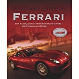 The Ultimate History of Ferrari