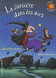 La sorcière dans les airs