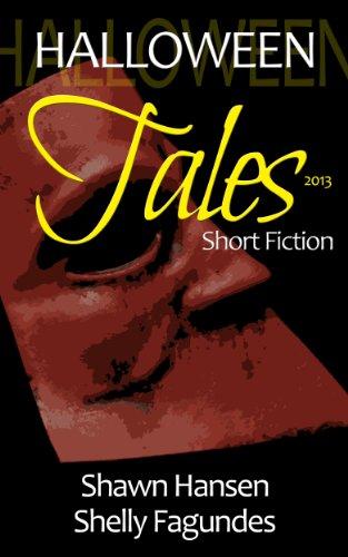 Halloween Tales (English Edition)