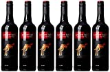 [yellow tail] Jammy Roo Red Wine, 75 cl (Case of 6)