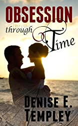 Obsession through Time (A Gable Romance Book 3) (English Edition)