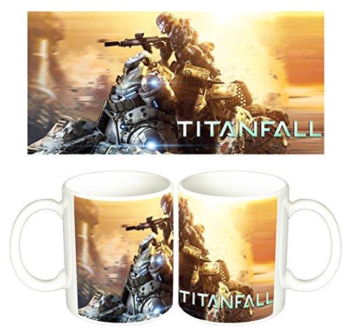 Titanfall A Tazza Mug