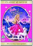 Barbie - A Fashion Fairytale [DVD]