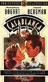 Casablanca [Reino Unido] [VHS]