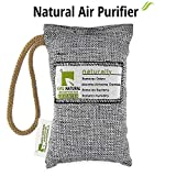 'Vayu Natural - Air Purifying Bag' is the simplest and an efficient way to maintain a dry, fresh and odor free home. The Vayu Bag is a natural air purifier that relieves your home from airborne chemicals and supports the health of your family. It hel...