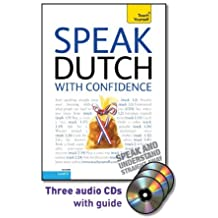 Speak Dutch with Confidence [With Booklet] (Teach Yourself: Level 2)