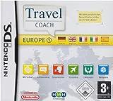 Produkt-Bild: Travel Coach Europe 1, Nintendo DS-Spiel Ihr Sprachtrainer für einen schönen Urlaub